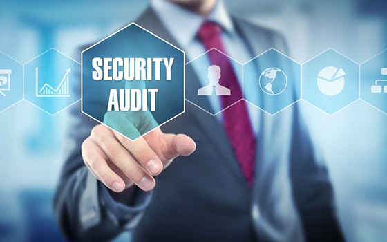 Information Security Audits